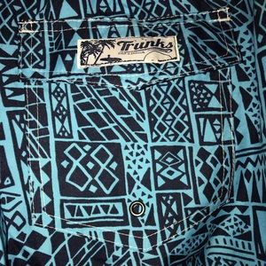Trunks Surf & Swim Co. Swim - 🎉Brand New Men's Board Shorts